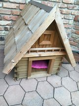 Cat house , dog house in Joliet, Illinois