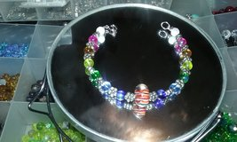 hand made beaded braclets in Los Angeles, California