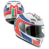 AGV XS Lucchinelli GRID Helmet in Shreveport, Louisiana