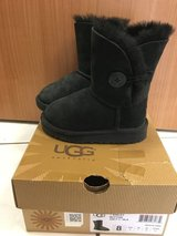 Toddler UGG Bailey Button Boots in Ramstein, Germany
