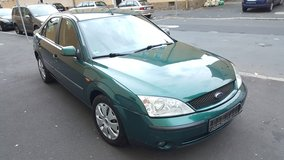 Reduceed! Ford Mondeo MK3 AC Winter tires in Wiesbaden, GE