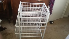 Metal Storage Rack in Fort Eustis, Virginia