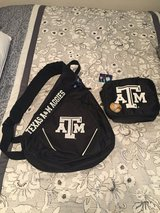 ATM Backpack & Lunchkit in Houston, Texas