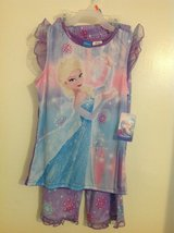 NWT Elsa From Frozen 2pc Jammie's in Fairfield, California