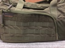 Propper Tactical Duffel Gym Bag in Ramstein, Germany