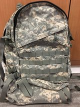 Blackhawk ACU Backpack in Ramstein, Germany