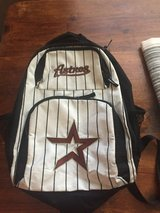 Astros Backpack in Houston, Texas