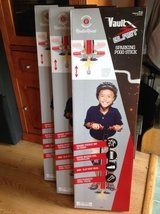 Pogo stick (new in box) 2 available in Shorewood, Illinois
