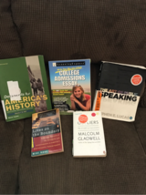 College textbooks in Vacaville, California