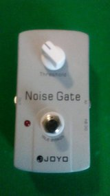 JOYO GUITAR NOISE SUPPRESSOR in Fort Campbell, Kentucky