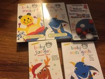 Baby Einstein DVD & Vidoes in Camp Lejeune, North Carolina