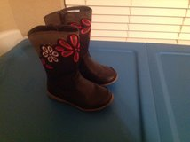 Stride Ride toddler boots size 9 1/2 in Kingwood, Texas