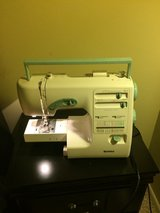 Stitch Sewing Machine in Lockport, Illinois