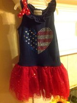 Rare Editions dress size 4t in Kingwood, Texas