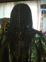 BRAIDS AND SEW IN in Watertown, New York