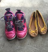girl shoes (size1) in Kingwood, Texas