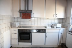 PENDING-Live in Landstuhl, Walk to Work! - 5 Bedrm Duplex House w/Garage - 5 mins to Landstuhl in Ramstein, Germany
