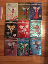Rainbow Fairies chapter books Special Editions in Bolingbrook, Illinois