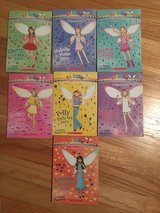 Rainbow Fairies Party Fairies Collection 1-7 chapter books in Bolingbrook, Illinois