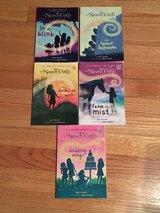 Disney Never Girls chapter book collection 1-6 in Bolingbrook, Illinois