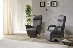 "NEW MODELS - Recliners - ""Stuttgart"" electric and ""Uri"" manuel including delivery in Ansbach, Germany"