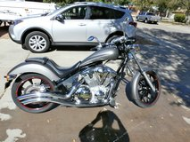 INCOME TAX SPECIAL...MUST SELL!!  2010 HONDA FURY in Alamogordo, New Mexico