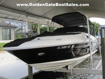 2008 24' SEA RAY 240 SUNDECK For Sale in MacDill AFB, FL