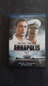 Annapolis DVD in Ramstein, Germany