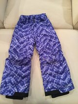 Columbia bugaboo snow pant...size 4/5 in Aurora, Illinois