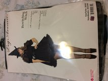 Plus Size Witch Costume in Los Angeles, California