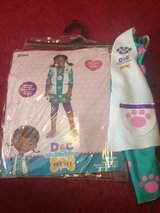 2t doc mcstuffins top in Camp Lejeune, North Carolina
