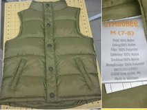 Gymboree Boys Puffer Vest (New Without Tag) in Stuttgart, GE