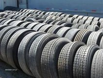 Tires {19.5} $85 each if you purchase 1+ in Kingwood, Texas