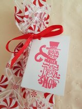 """""""SALE""""  Christmas  Treat Bags With Tags Handmade 9 Available in Ramstein, Germany"""