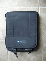 Club Wyndham Laptop Messenger Bag in Chicago, Illinois