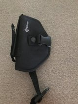 Crossman air soft pistol holster in Chicago, Illinois