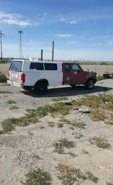 1993 FORD  3500 Standard  4wd. in Alamogordo, New Mexico