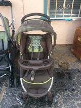 Stroller needs cleaning in 29 Palms, California