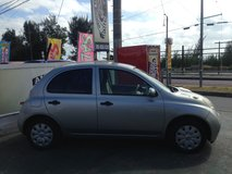 2 YR WARRANTY-2004 Nissan March - LOW KMS - Gas Saver - Clean Economical - Perfect Island Car - ... in Okinawa, Japan