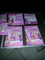 repunzel party supplies in Vacaville, California