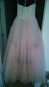 Formal ball gown size 4 in Watertown, New York