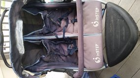 Double stroller in Cleveland, Ohio