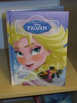 Beautiful FROZEN Book in Stuttgart, GE