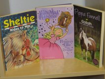 3 Books for Pony Lovers in Stuttgart, GE