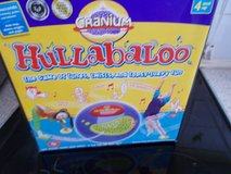 Cranium Hullabaloo Game in Lakenheath, UK