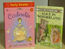 2 Classics - Cinderella and Alice in Wonderland in Stuttgart, GE