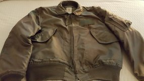 Nomex Jacket (Will Not Burn) in Westmont, Illinois