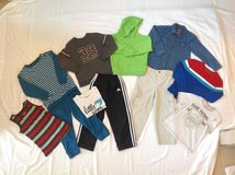 PACK OUT NEXT WEEK Size 5 boys lot 11 piece in Ramstein, Germany