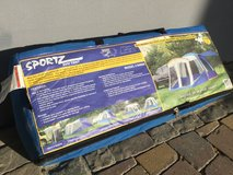 NAPIER SPORTZ SUV TENT (with screen room) #84000 in Ramstein, Germany