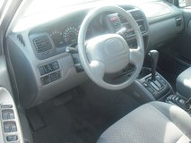 2004 CHEVY TRACKER 4X4 V6.suv in Alamogordo, New Mexico